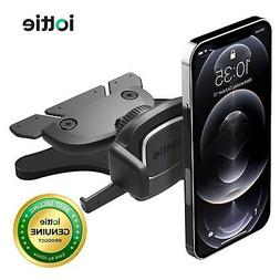 iOttie Easy One Touch 4 CD Slot Universal Smartphone Quick L