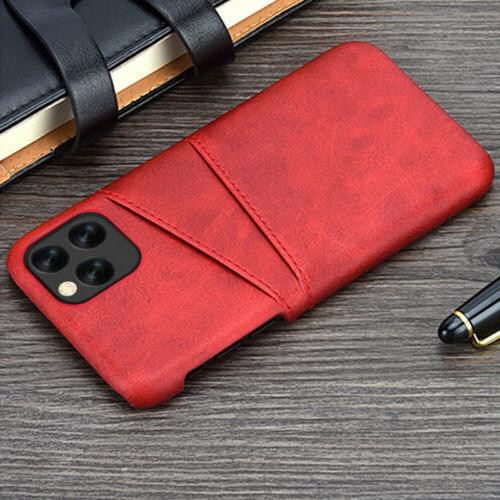 Card Holder Case Cover For iPhone Pro Max 8