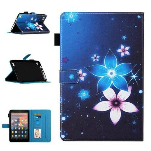 Leather Case Cover Fr Amazon 4