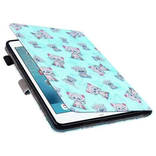 """Leather Stand Case Fire HD8 7th 9th 8"""""""