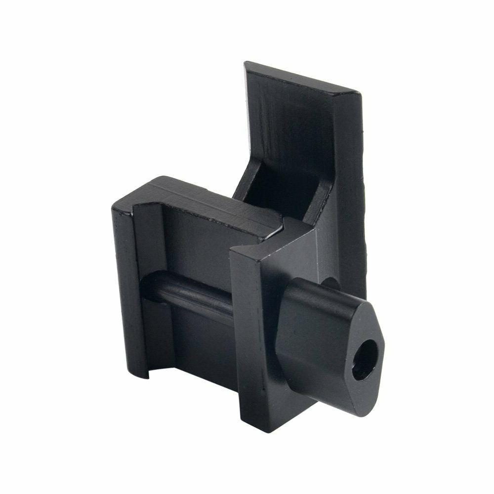 Pack 2! inch Compact Mount 3 Slots Red Sight